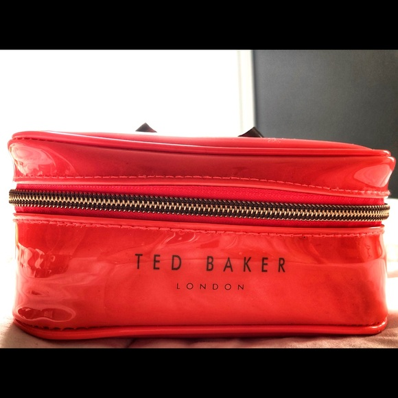 Ted Baker London Jewelry Case